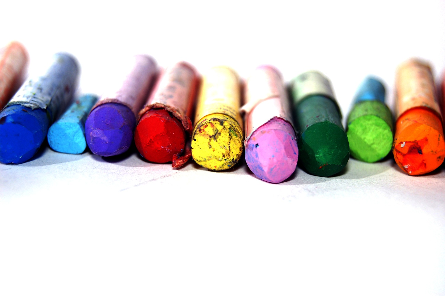pastelcrayons